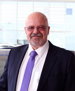 Les Krawec, Sales Consultant