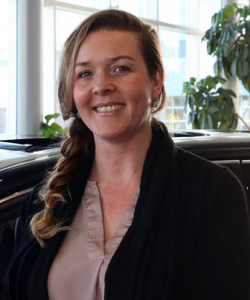 Meagan Shaughnessy, Sales Consultant