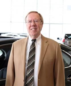 Scott France, Sales Consultant