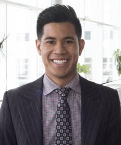 Shadrak Lagadi, Sales Consultant