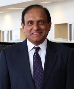 Shiraz Dawood, Sales Consultant