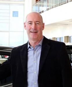 Steve Normore General Manager