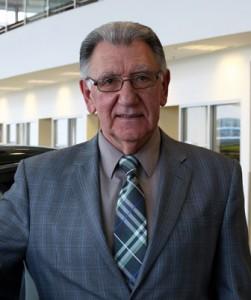 Antonio de Somma, Human Resources Manager